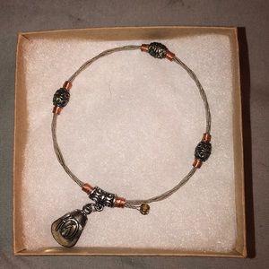 Cowboy boutique bracelet